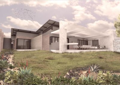 Northcliff Residence 1