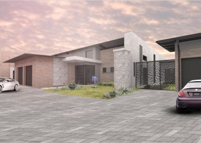 Northcliff Residence 2