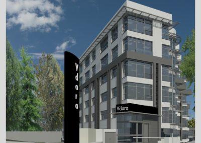 Vdara Office Complex - Sandton 3