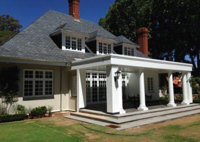 Westcliff Residence - 1